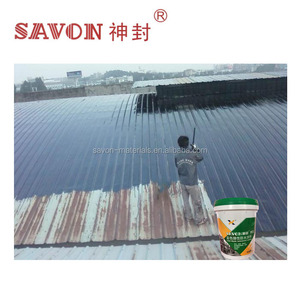 Flexible Liquid State Waterproofing Spray Coating for Facing Paint of Outer Wall