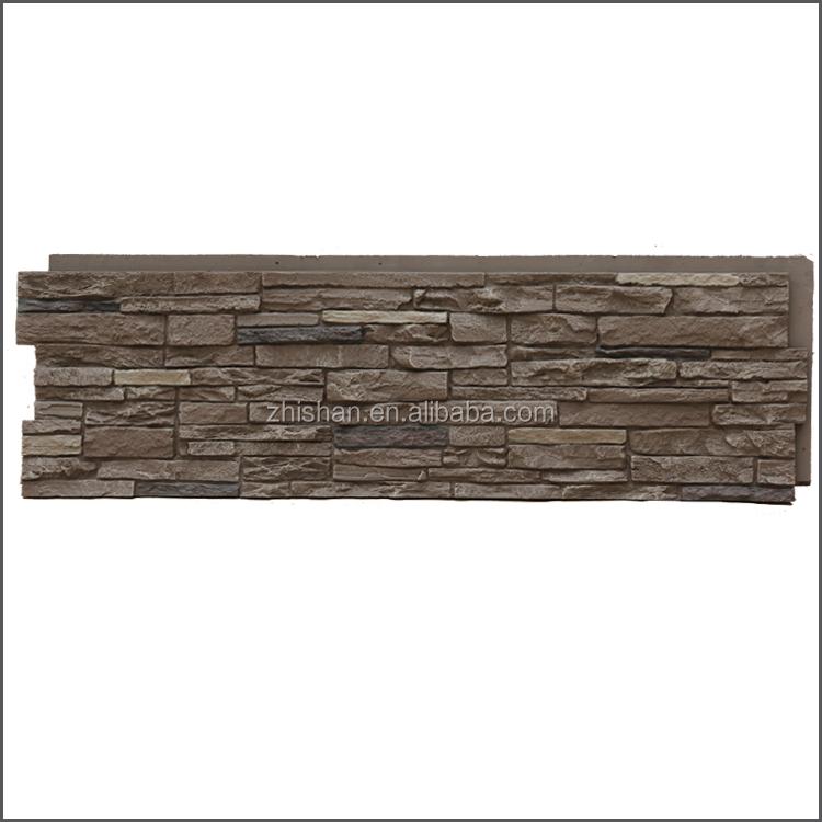 Stone Foam Panels : Decorative foam stone wall panel buy