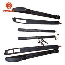 Hot sale Exterior Accessories 4x4 Offroad Roof Rack used for TOYOTA TACOMA 09-