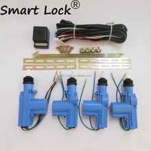 DC 12V Car Central Door Lock for 4 Doors