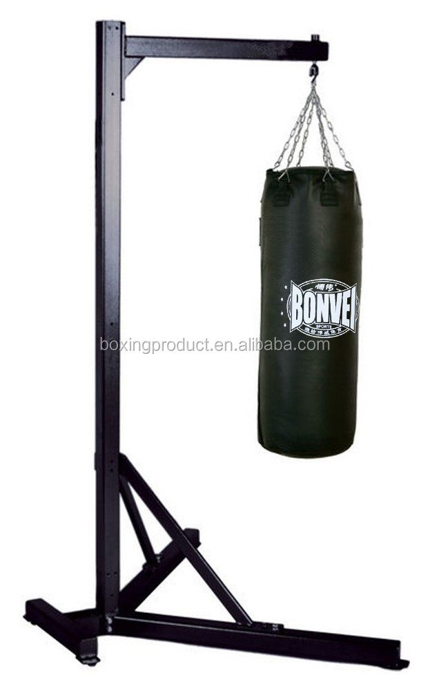 Pro Heavy Bag Stand