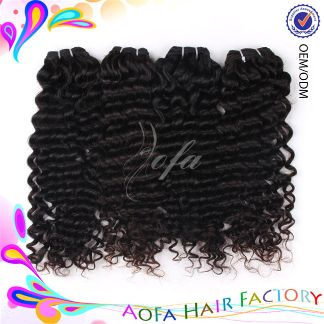 Factory price top 6A grade hair pieces for top of head