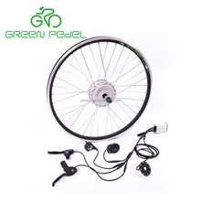 Greenpedel top quality 36v 250w 350w ebike conversion kit electric bike