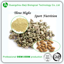 Private Label OEM Male Herbal Supplement Formula Food Tribulus Tablets
