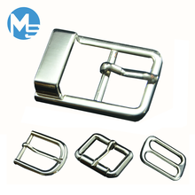 Wholesale eco-friendly metal pin buckle for belt fittings for garment or bag