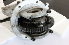 China passenger bajaj three wheeler auto rickshaw /bajaj motorcycles spare parts price