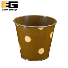 Special Printed Flower Pots outdoor Lowes Flower Pots