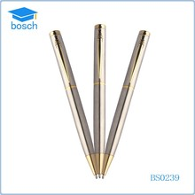 New High quality Chinese Classic Cheap metal Ball Pens of inkless
