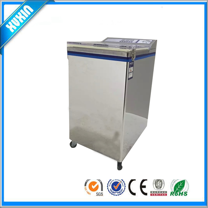 Automatic chamber food meat grains table vacuum sealer packer vacuum packing machine