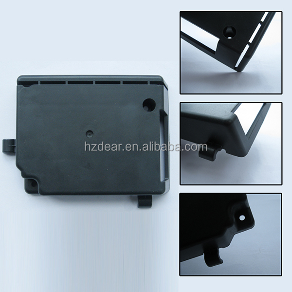 Custom High Standard Abs Injection Molded Plastic Parts full form abs plastic