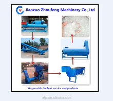 Plastic recycling plant PET bottles plastic scrap washing crushing machine(Skype:annezf1)