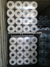 plastic silage bale net wrap round