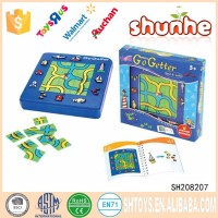 Interesting education toy game set