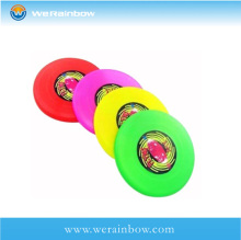 customized colorful 175g ultimate frisbee