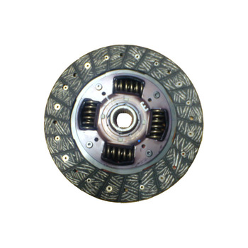 CLUTCH DISC D-MAX(4JA1) 8-97941521-0