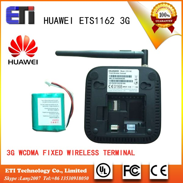 Wavecom HUAWEI SMA Voice station Support RJ11 External Antenna