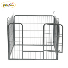 Top quality Metal tube Dog pet Playpen animals foldaway strong play pen