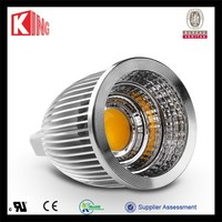 7w mini spotlight led hot china supplier CE RoHS approved 7w cob mr16 led lamp led spotlight