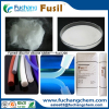 Nano grade chemical pyrogenic silica powder for silicon rubber sealant adhesive