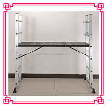 Scaffold Aluminum Scaffolding Ladder ultimate ladder as seen on tv