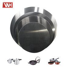 Aluminium Alloy Circle Plate Making for Kitchen Product
