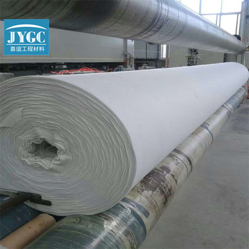 100g/m2 Nonwoven Geotextile for weed barrier agriculture