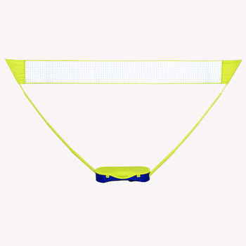 Portable telescopic badminton net Badminton Stand