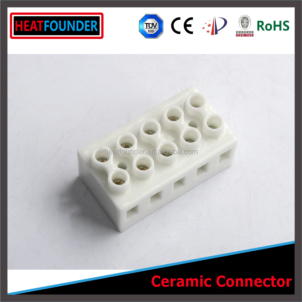 Multi Type Ceramic Connector electronic connector types