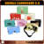 CUSTOM printing google cardboard 2.0 virtual reality 3D glasses for smartphone