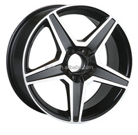high performance car alloy wheels