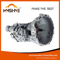 MS130028 zomax manual 3y/4y toyota hiace automatic transmission gearbox