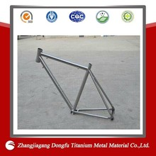 Fat Bike Frame/King Bike/Price Pure Titanium