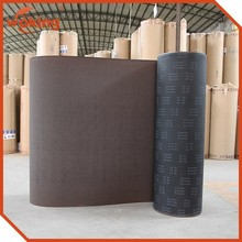 Silicon carbide flying wheel abrasive emery cloth