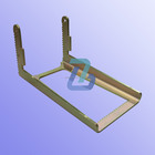 bending parts bending service for agricultural company