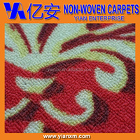 broadloom wall to wall used restaurant carpet