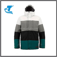 Hot Sale Mens Insulated Snowboard Jacket