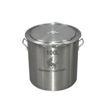 Factory Made Cheap Stainless Steel Sterilize Tank