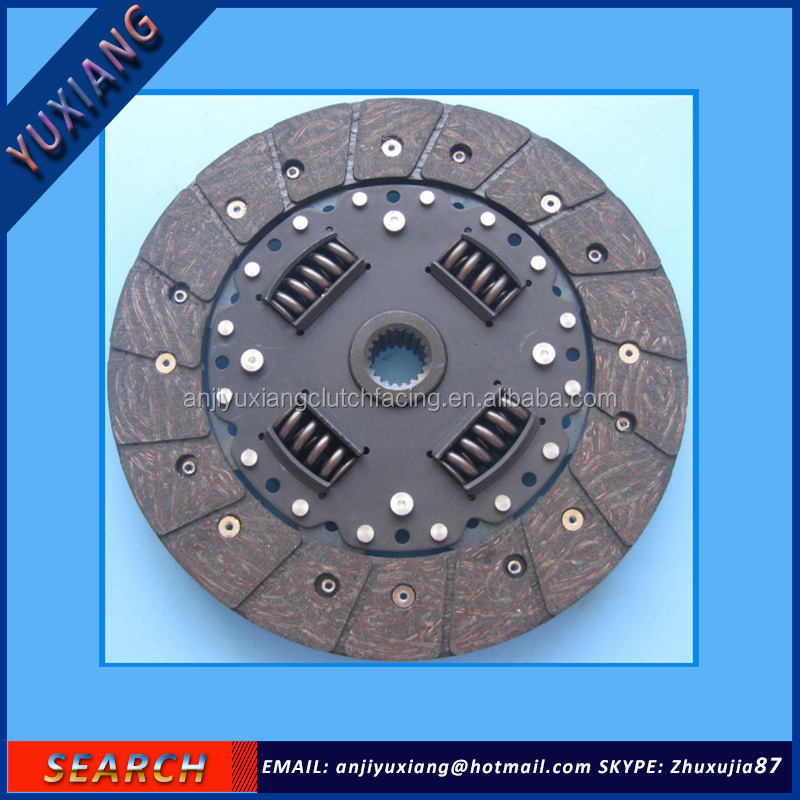 Original Appearance Clutch Disc for Nissan1136000161