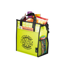 Hot sale fancy eco friendly shopping bag fold up shopping bag