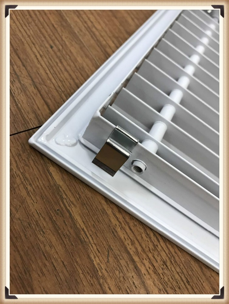 Linear Return Air Grills : High quality air linear grill return vent grille for