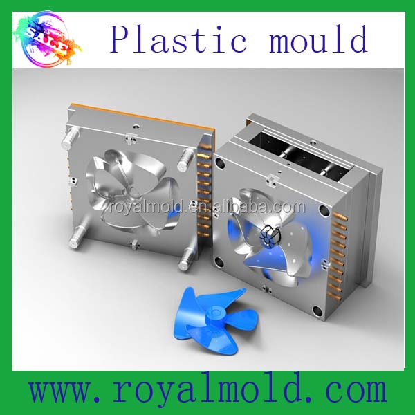 Plastic mould tool and die maker in china