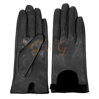 women fashion gloves leather garments importers russia