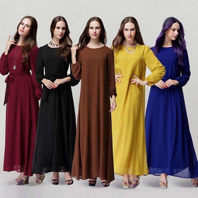 ... Dress 2016 - Buy Muslim Dress,Long Sleeve Women Dress,Wholesale Muslim