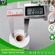 Thin Terminal thermal paper roll cash register Paper for ATM Fax Bank Supermarket