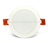 China led light 2 years warranty 7W 2.5 inch round led downlight trade assurance supplier
