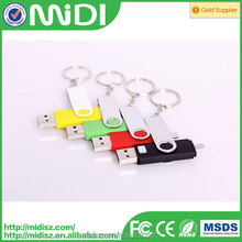 HOT!2016 newest usb OTG usb flash drive 4gb 8gb 16gb 32gb otg cable free download flash player for android
