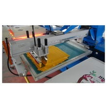 t-shirt printing machine,used t-shirt screen printing machines,screen printing t-shirt