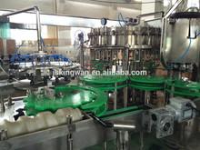 drink machinery/complete soft drink machinery/CO2 for beverage