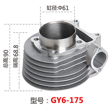 GY6-175 MOTORCYCLE CYLINDER KITS/MOTORCYCLE CYLINDER BLOCK/100CC MOTORCYCLE CYLINDER KIT