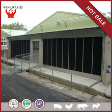 Hot Sale Wholesale Long Using Lifetime Chicken House Cooling Pad Equipment